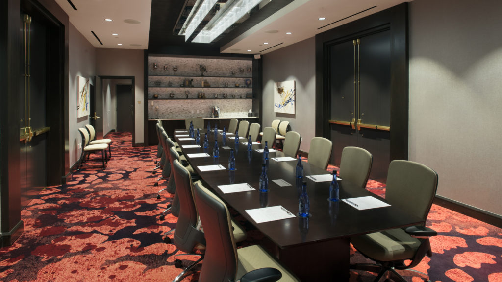 Winstar Casino Executive Conference Room