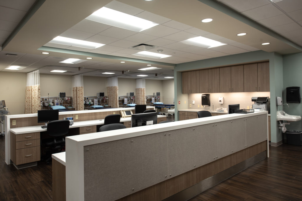McBride Ambulatory Surgery Center